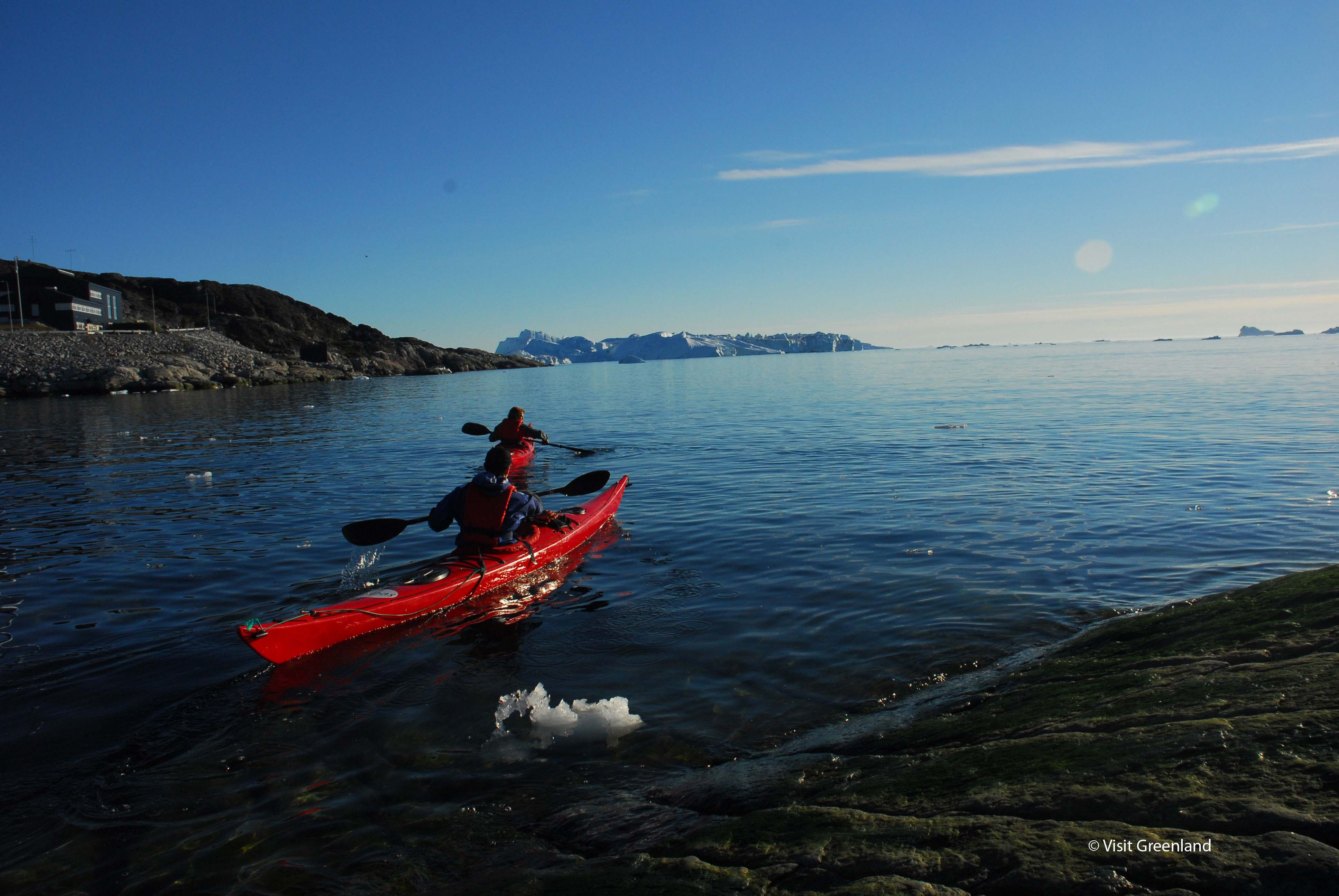 10tage kajaktour in westgr nland von paamiut aus durch den kuannersooq fjord. Black Bedroom Furniture Sets. Home Design Ideas