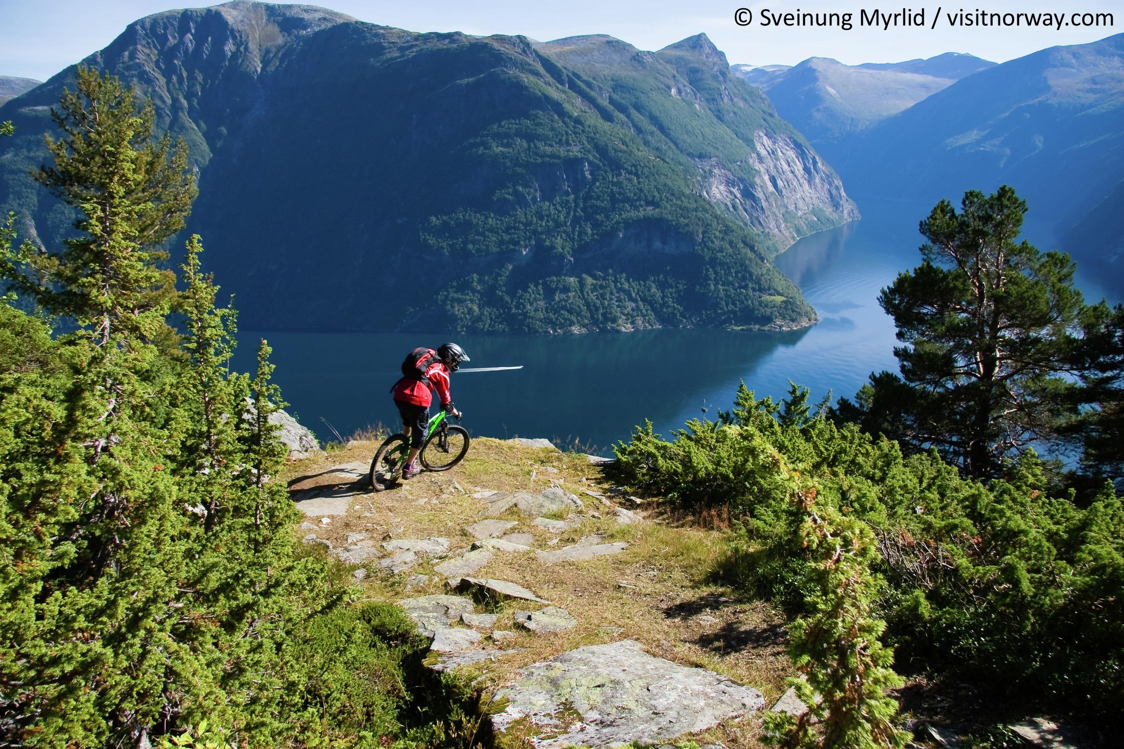 Norwegenreise